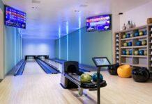 Home Bowling