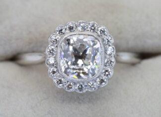 Diamond