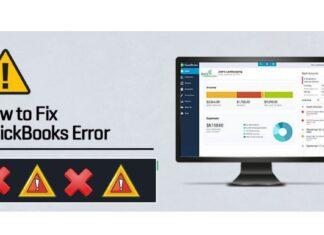 QuickBooks Error 12029