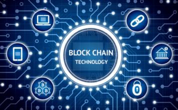 blockchain industry