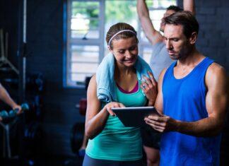 gym management, gym, health