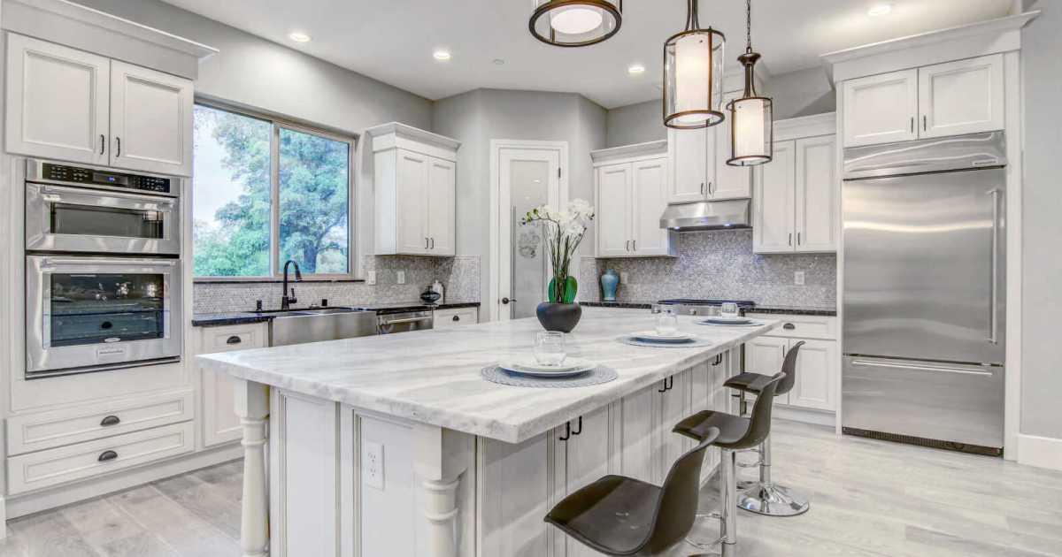 Kitchen Remodeling Tips For Resale