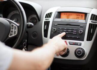 car-audio-stereo