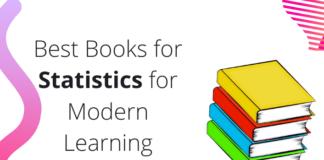 Best Statistics Book for Modern Learning