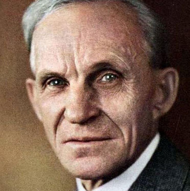 Henry Ford Net Worth - Fox news international brand