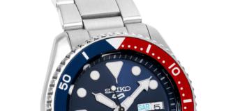 Seiko Sports Watch