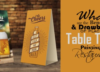 What-are-the-benefits-&-drawbacks-of-placing-table-tents-Printing-in-restaurant